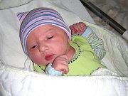 DANIELA se narodila o Velikonocích, v pondělí 17. dubna 2017 manželům Kateřině a Tomášovi. Danielka přišla na svět v hořovické porodnici u Sluneční brány.