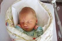 Druhé dítko přibylo do rodiny Jany Hnudové a Miroslava Humla z Drozdova. Chlapeček Filípek se narodil v neděli 7. 6., vážil 2,64 kg a měřil 48 cm. Sestřička Anička (5,5) se moc těší, až bude vozit Filípka v kočárku.