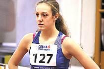 Mezi nominovanými je i atletka Anita Žáková.