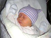 REBEKA Anabell Balog se narodila 18. srpna 2017 v hořovické porodnici U Sluneční brány. Rebece sestřičky na porodním sále navážily 2,98 kg a naměřily 51 cm.