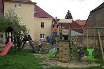 Azylový dům Sv. Josefa Lochovice