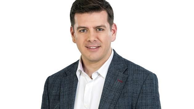 KRAJSKÝ zastupitel za Berounsko a ekonomický expert ODS Jan Skopeček