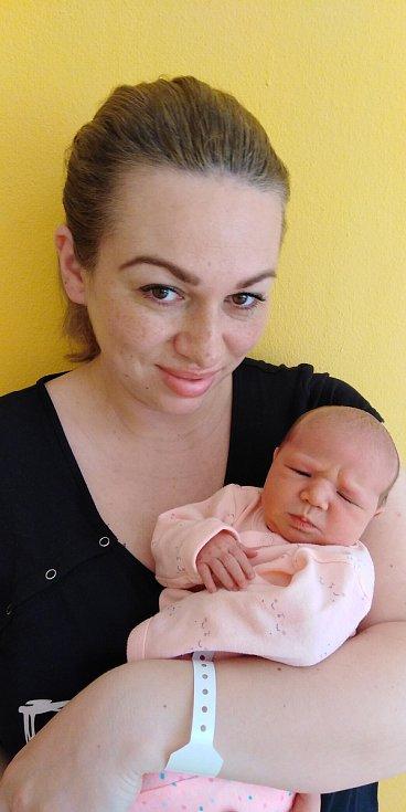 Eliška Malenová se poprvé na svět podívala 28. května 2021 ve 12. 31 hodin v čáslavské porodnici. Pyšnila se porodní váhou 3000 gramů a délkou 48 centimetrů. Domů do Zruče nad Sázavou si ji odvezli maminka Kristýna, tatínek Tomáš a tříletý bráška Matěj.