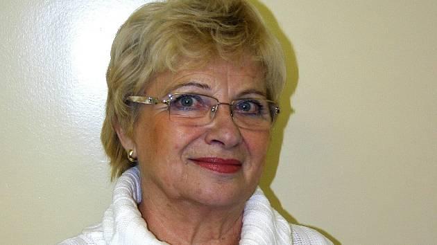 Růžena Šamanová