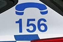 Ilustrační foto městská policie