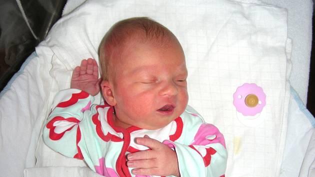 MANŽELŮM Ireně a Vojtěchovi Příhodovým z Loděnice se 19. června 2016 narodilo první miminko, dcerka a rodiče jí dali jméno Ema. Emička vážila po porodu 3,32 kg a měřila 49 cm.