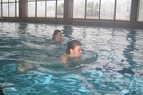 Oprava hořovického bazénu odsunuta na příští rok