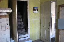 Dům v Zámečnické, kde vznikne muzeum keramiky