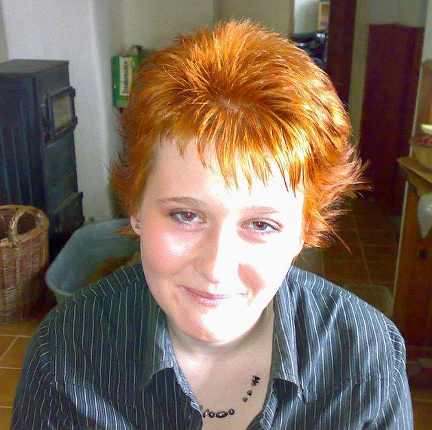 Devatenáctiletá Iva Majnerová je pohřešovaná více jak týden
