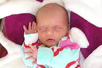 K synovi Prokopovi (6) si rodiče Eva a Boris z Nučic pořídili druhé děťátko, dcerku Alžbětu. Bětuška Lehečková se prvně koukla na svět ve středu 3. října a v ten den vážila 2,198 kg a měřila 44 cm.
