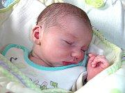 Michal Šebek si nenechal ujít narození syna Jakuba, kterého přivedla na svět 2. května 2014 maminka Tereza Grubnerová. Kubíček vážil po porodu 3,50 kg a měřil rovných 50 cm. Rodiče si prvorozeného syna odvezou domů do Malého Chlumce.
