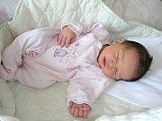 DATUM 20. května 2017 má v rodném listě zapsané Eliška Jamrišková, dcerka Gabriely Lukešové a Milana Jamrišky z Holoubkova. Holčička vážila po porodu 3,10 kg a měřila 49 cm. Eliška bude vyrůstat s bráškou Šimonkem (7).