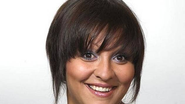 Marcela Biháriová