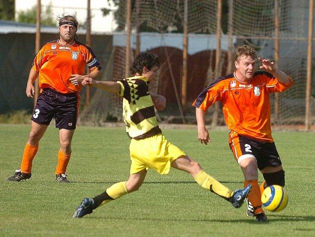 Fotbalisté Zdic čekali na první  gól až do 73. minuty, kdy skóroval z pokutového kopu Nademlejnský. V závěru pak přidali Voráčkem ještě druhý gól.