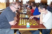 Zápas mezi Pavlem Jirovským a Lukášem Janďourkem