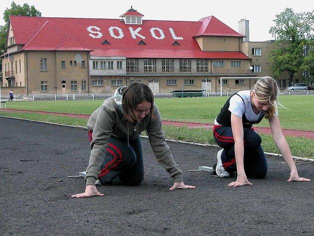 Letošní rok přispěje město Beroun částkou 300 tisíc korun na rekonstrukci Tyršova stadionu
