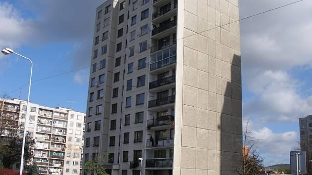 Ceny bytů dolů nepůjdou