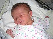 TŘETÍ dítko, první holčička v rodině manželů Petry a Vladislava Šustových, se narodila 21. října 2017 a dostala jméno Matylda. Holčička vážila po porodu 3,44 kg a měřila 50 cm. Z malé sestřičky mají velkou radost bráškové Toník (5) a Čenda (3).