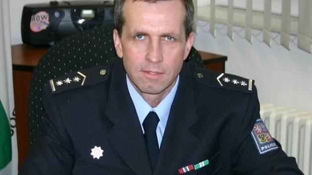 Ředitel Miroslav Jerling