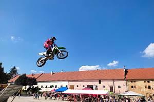 Rozloučení s létem v Litni.