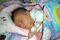 DATUM 5. dubna 2017 má v rodném listě zapsané Annalisa Moussa z Dobřichovic. Annalisa měřila po porodu 50 cm a vážila 3,37 kg. Z holčičky se radují rodiče Anna Gardavská a Samir Moussa, sourozenci Václav (8) a Hamudi Moussa (10).