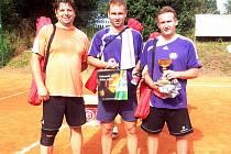 Zaječov vyhrál turnaj v Hořovicích