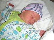 JMENUJI SE Denis Holan, na svět jsem přišel 19. listopadu 2017 a jsem prvním dítkem rodičů Anety Jaňourové a Víta Holana z Libomyšle. Moje porodní míry byly 48 cm a 3,24 kg.