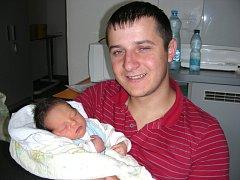K dcerce Anele Fede, která oslaví 22. srpna 1. narozeniny si manželé Hanna a Yiury z Plzně pořídili druhé děťátko, syna Giorga. Giorge se narodil 7. srpna a po příchodu na svět vážil 3,30 kg a měřil rovných 50 cm.
