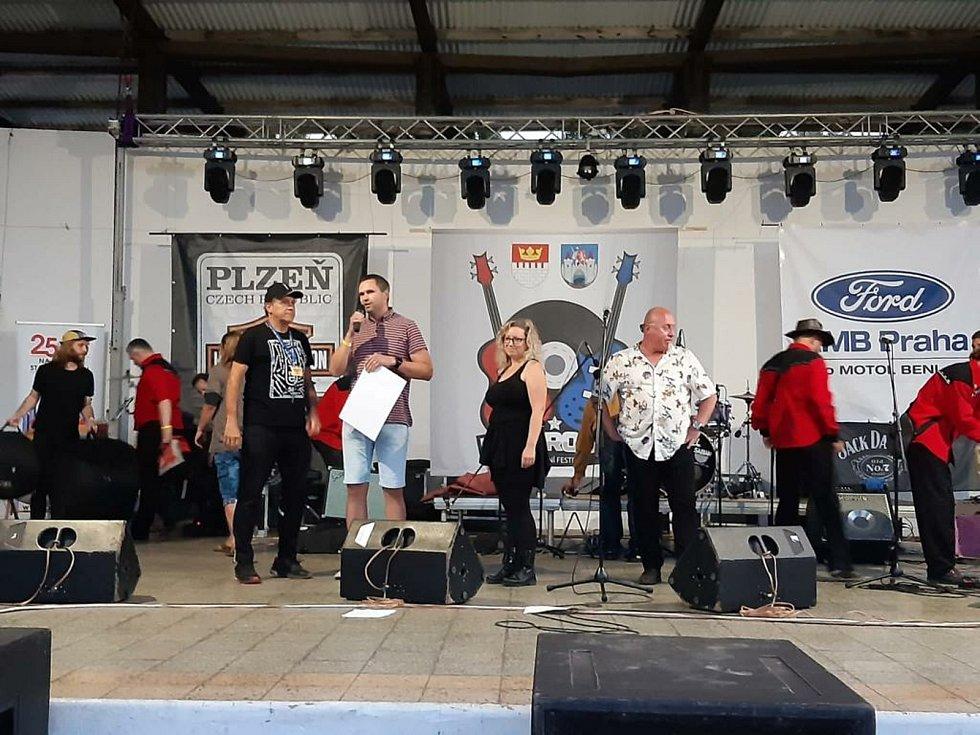 Festival Letorosty 2021, Beroun.