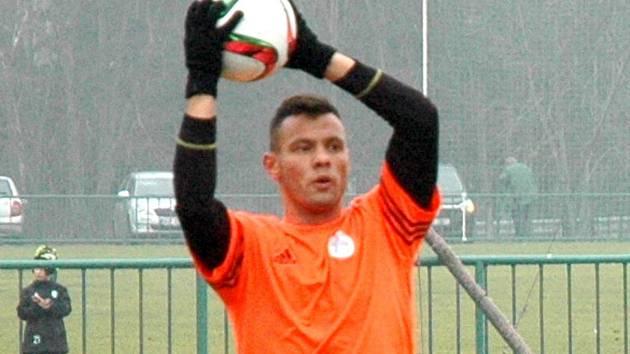 Loňskými výkony v dresu Hostomic si vysloužil nominaci i Marek Fiala.