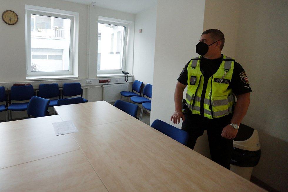 Už od druhé poloviny letošního roku by měli strážnici Městské policie Zdice dohlížet na pořádek v ulicích Králova Dvora (ilustrační foto).