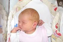 Viktorka Dvořáčková se narodila v úterý 30. 6. mamince Lucii a tatínkovi Radimovi. Po porodu vážila 3,65 kg a měřila 51 cm. Doma v Praze se na svoji sestřičku těší sourozenci Denis (6) a Kačenka (4).