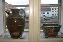 Muzeum berounské keramiky.