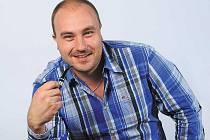 Tomáš Pavlovič TOP 09