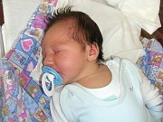 OTAKAR Černohorský, první dítko Marie Dunové a Otakara Černohorského z Berouna se narodil 24. srpna 2017. Otakárkovi sestřičky po porodu navážily krásných 4,07 kg a naměřily 51 cm.