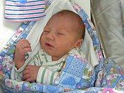 NA VELIKONOCE, 1. dubna 2018 se manželům Kateřině a Dominikovi narodil syn a dostal jméno Kristián. Kristián Rigó vážil po porodu 2,90 kg a měřil 46 cm. Brášku bude dětským světem provázet sestřička Adélka (5).