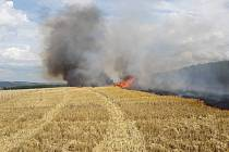 Prach v motoru odstartoval inferno mezi Rpety a Felbabkou.