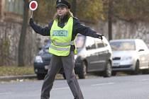 Berounští policisté budou 2. září pořádat preventivní akci