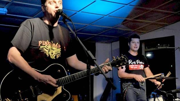 Na festivalu v Řevnicích vystoupí i kapela Slapdash