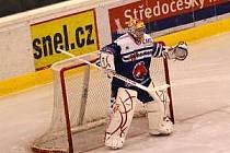 Hokej - 1. liga: Beroun - Litoměřice 3:5