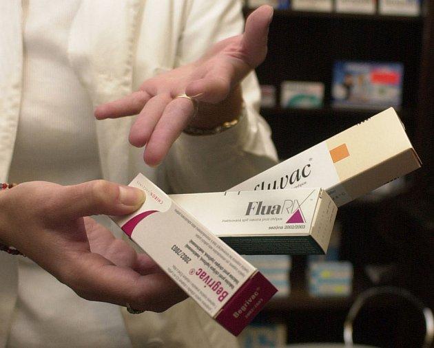 Melamin, látka způsobující vážné onemocnění ledvin, byl o víkendu nalezen v dalším zboží importovaném z Číny. Tentokrát jde ovejce. Ilustrační foto.