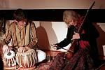 Berouňané se seznámili s tradiční indickou hudbou