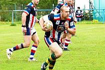 Rugby League: Beroun - Teplice 50:0
