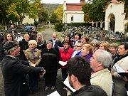 V úterý 10. října odstartoval v Berouně 35. ročník mezinárodního hudebního festivalu s názvem Talichův Beroun.