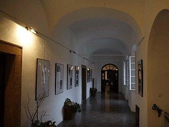 Výstava fotografií v Dobřichovicích