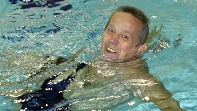 Beroun se opět účastní Plavecké soutěže měst.
