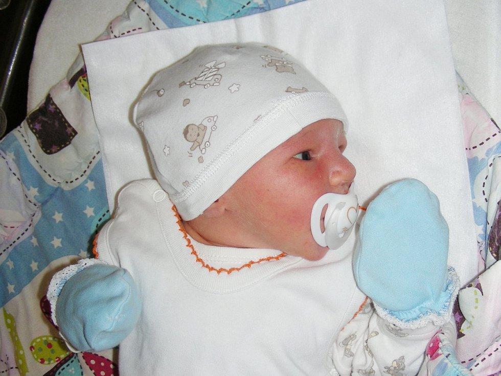 Mamince Alexandře se 17. listopadu 2019 narodil syn Mihai. Chlapeček vážil po porodu 3,78 kg a měřil 51 cm.