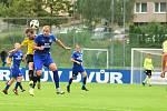 Česká fotbalová liga: FK Králův Dvůr - SK Rakovník 3:1