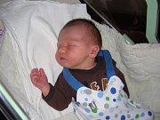 Do Hořovic přibyl 3. listopadu 2018 nový občánek. Jmenuje se Vincent a na svět přišel s váhou 3,77 kg a mírou 52 cm. Rodiče mají z prvorozeného syna velkou radost.