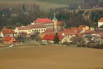 Liteň - ilustrační foto